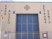 Casa Museu de la Setmana Santa