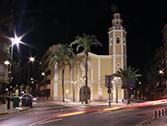 Ermita Sant Lluís Bertran