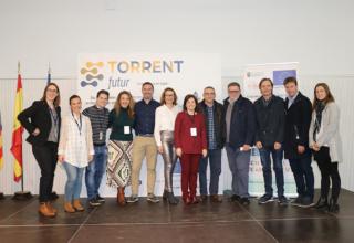 El pleno del Ayuntamiento de Torrent aprueba la delegación de ...
